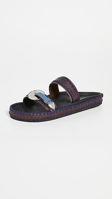 Rachel Comey Bolo 凉鞋