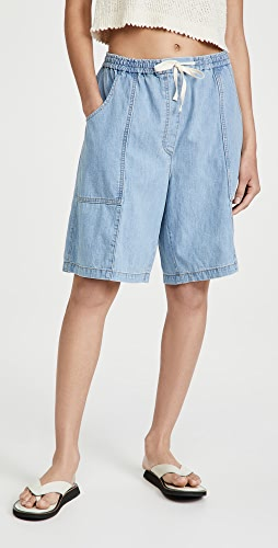Rachel Comey - Linsley Shorts