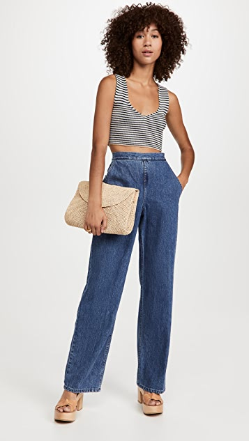 Rachel Comey Vento Jeans