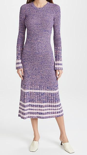 Rachel Comey Carrera Dress