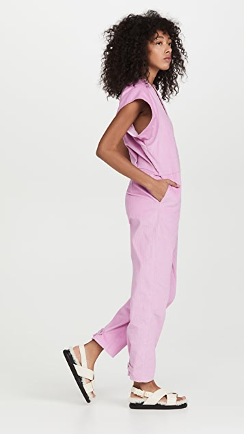Rachel Comey Nivelo Jumpsuit