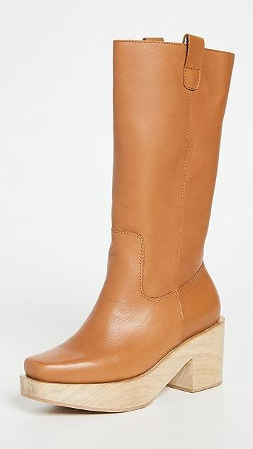 Rachel Comey Alto Boots
