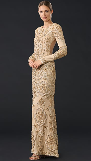 Rachel Zoe Sunny Gown