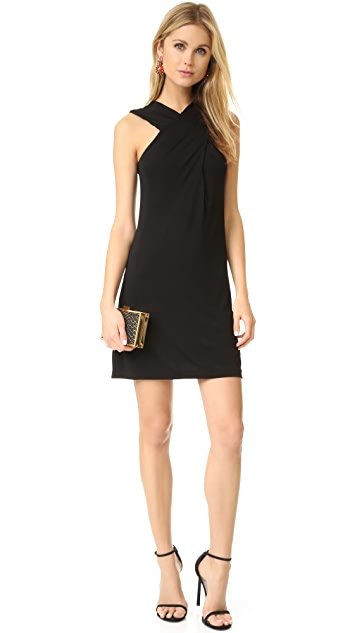 Rachel Zoe Crisscross Dress