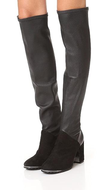 Rachel Zoe Taz Over the Knee Boots