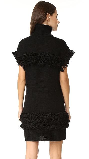 Rachel Zoe Teegan Sweater Dress