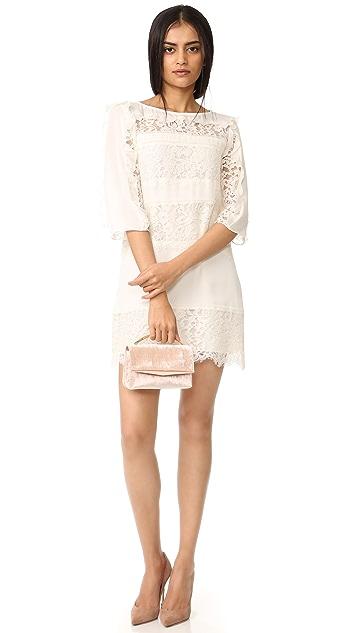 Rachel Zoe Lace Dress