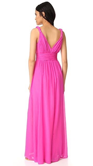 Rachel Zoe Bellamy Gown