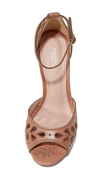 Rachel Zoe Juliana Platform Sandals