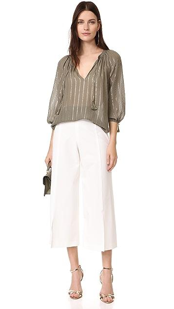 Rachel Zoe Knapp Trousers