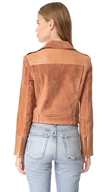 Rachel Zoe Hastings Jacket