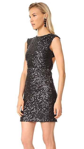 Rachel Zoe Knott Dress