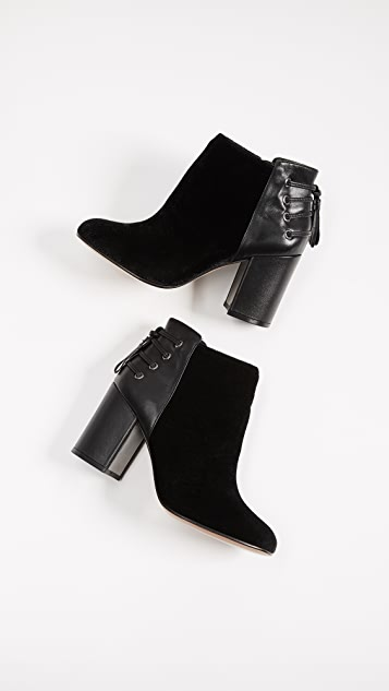 Rachel Zoe Twiggy 2 Booties