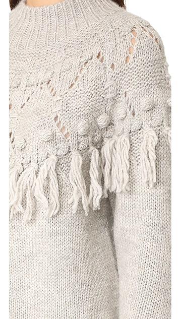 Rachel Zoe Shirley Sweater