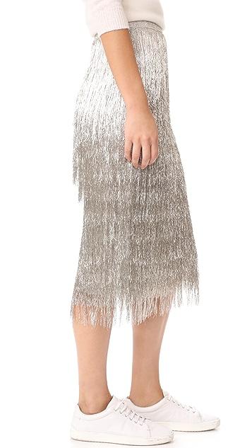 Rachel Zoe Delilah Skirt