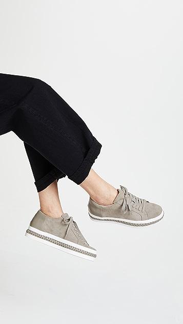 Rachel Zoe Collette Braid Sneakers
