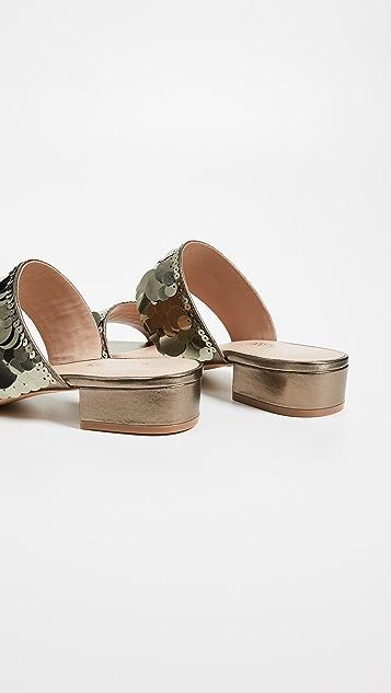 Rachel Zoe Addison Sandals