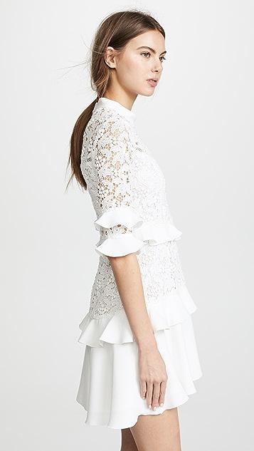 Rachel Zoe Janina Dress