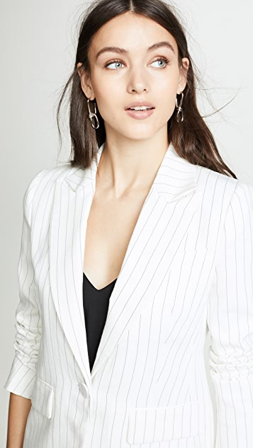 Rachel Zoe Dominique Blazer