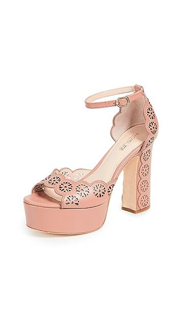 Rachel Zoe Jenelle Platform Sandals