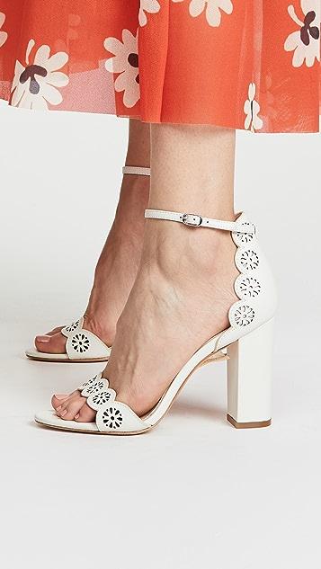Rachel Zoe Waverly Sandals