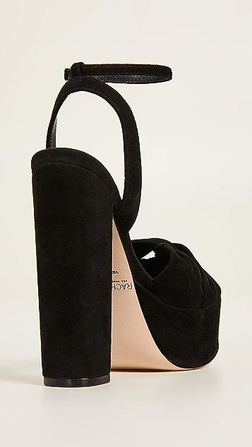 Rachel Zoe Claudette Platform Sandals