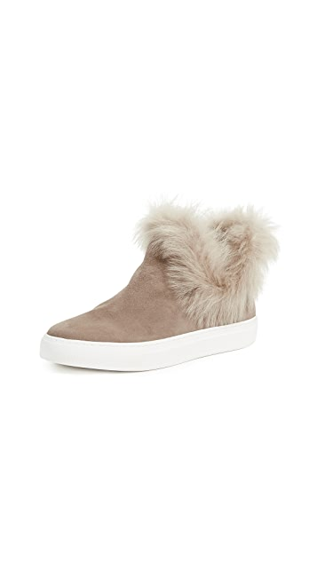 Rachel Zoe Brooklyn Bootie Sneakers