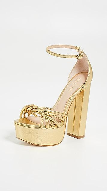 fc0e1170a33e Rachel Zoe Kinsley Platform Sandals