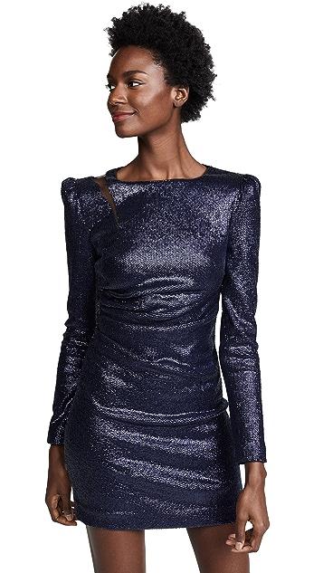 Rachel Zoe Juliette Sequin Dress