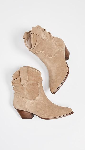 Rachel Zoe Clay Western Boots