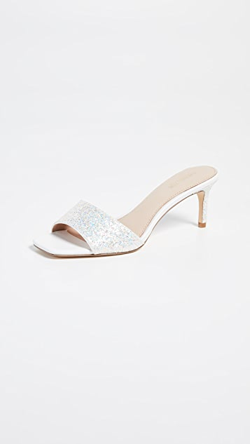 Rachel Zoe Samantha Slide Sandals