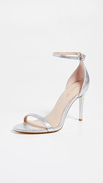 Rachel Zoe Ema Crystal Sandals