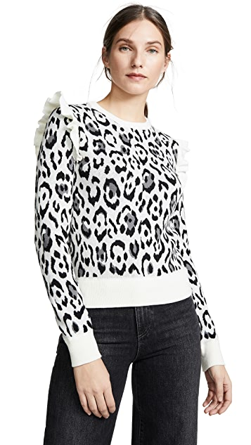 Rachel Zoe Heidi Sweater