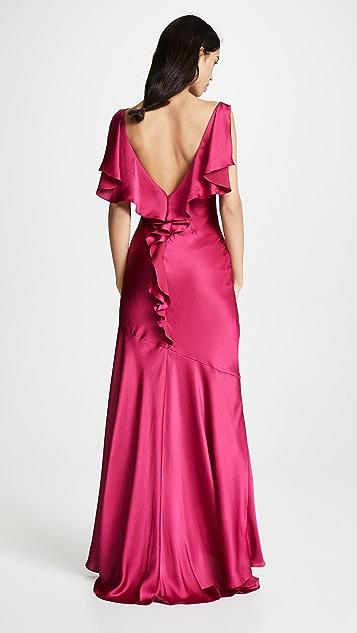 Rachel Zoe Вечернее платье Ami