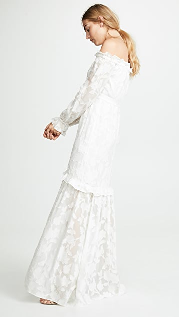 Rachel Zoe Laylah Gown
