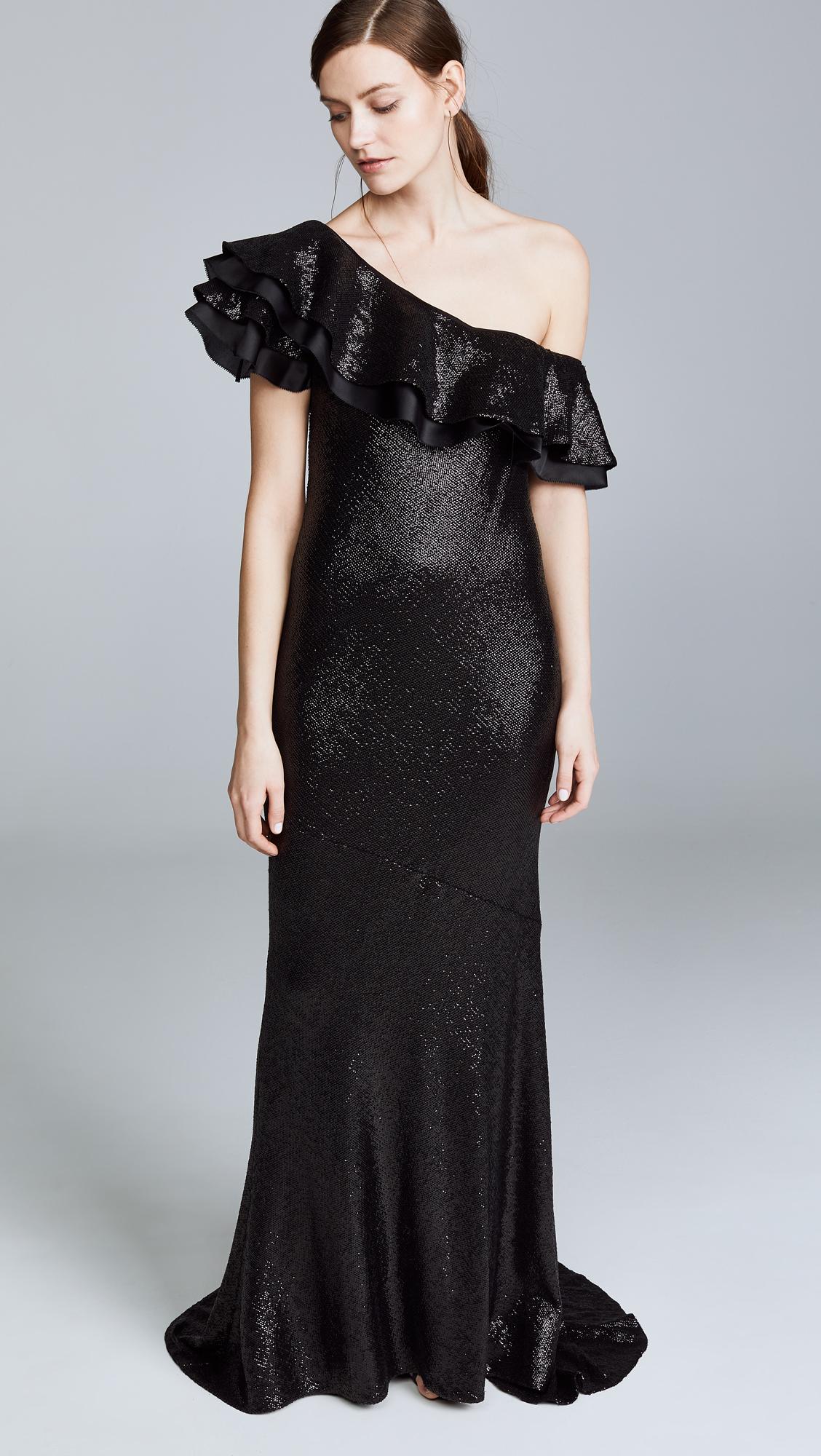Rachel Zoe Jazz Gown
