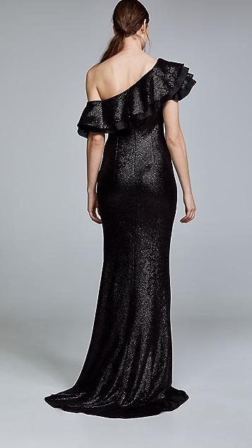 Rachel Zoe Вечернее платье Jazz