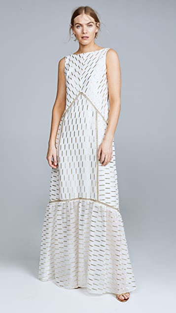 Rachel Zoe Вечернее платье Laurent