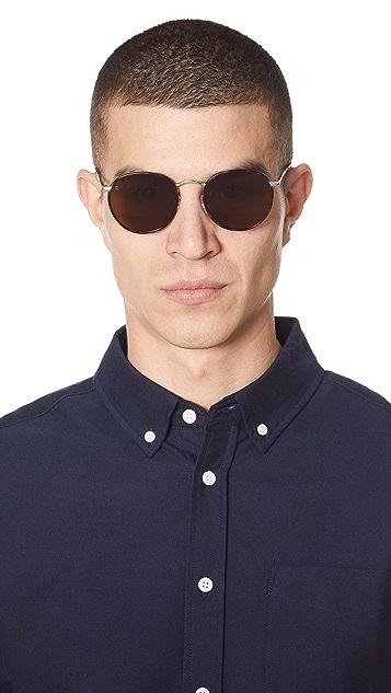 Raen Mason 51 Sunglasses