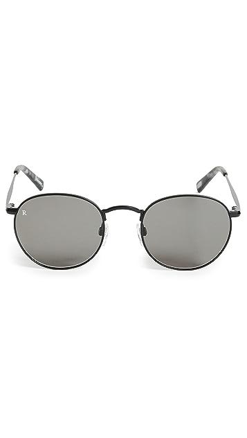 Raen Benson 51 Sunglasses