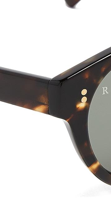 Raen Parkhurst Sunglasses