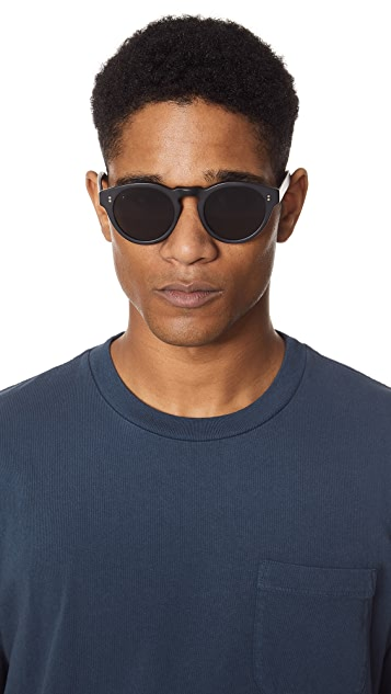 Raen Parkhurst Polarized Sunglasses