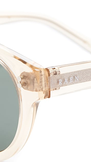 Raen Parkhurst Polarized Sunglasses