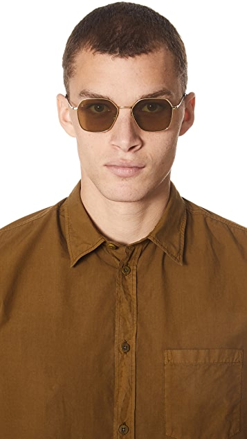 Raen Varlin Sunglasses