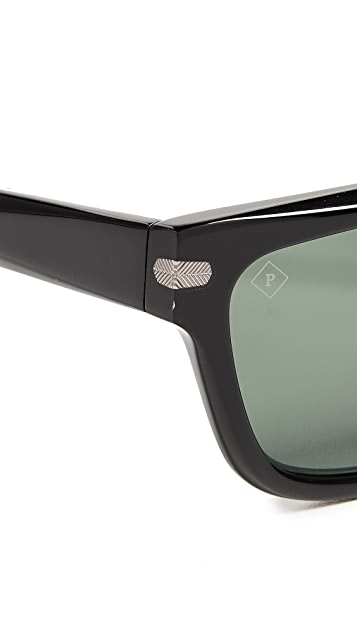 Raen Colfax Polarized Sunglasses