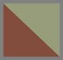 Brown/Green