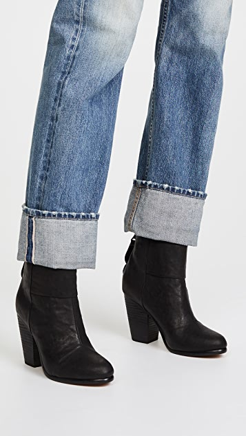 Rag and Bone Rag & Bone Classic Newbury Boots