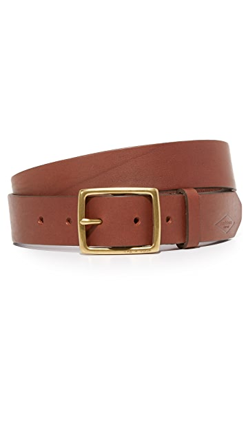 Rag & Bone Rugged Brass Belt