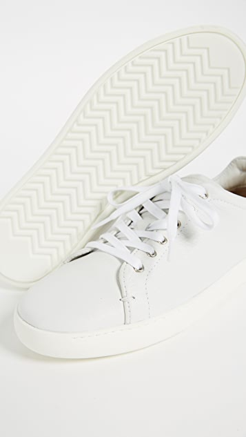Rag & Bone Kent Lace Up Sneakers