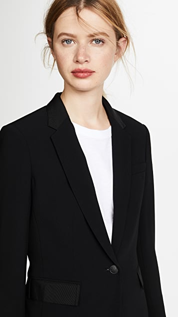 Rag & Bone Windsor Blazer
